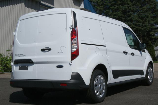 Ford Transit Connect XLT 5