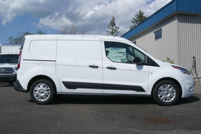 Ford Transit Connect XLT 6