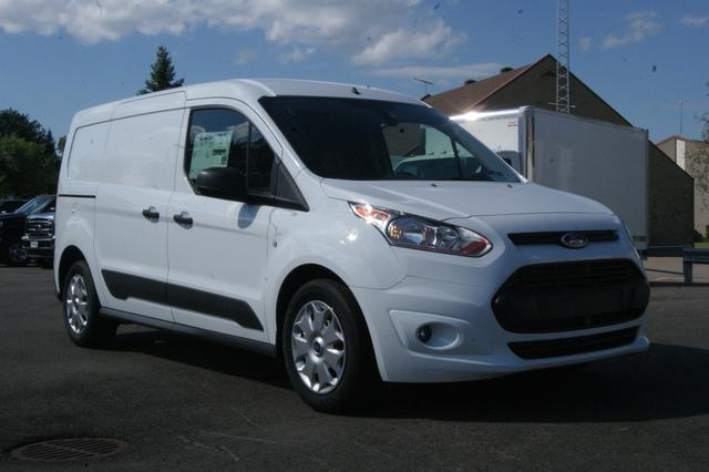 Ford Transit Connect XLT 7