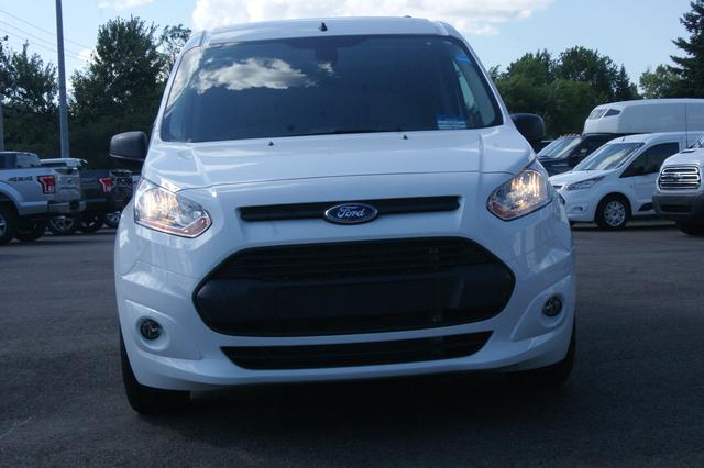Ford Transit Connect XLT 8