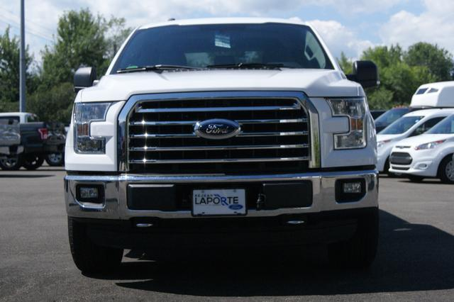 Ford F-150 SUPERCREW-157 8