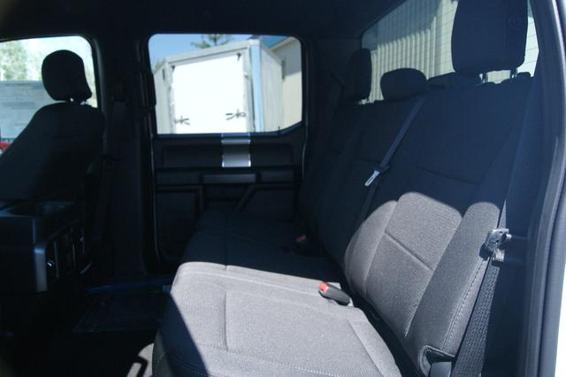 Ford F-150 SUPERCREW-157 10