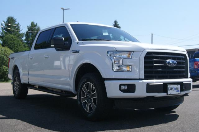 Ford F-150 SUPERCREW-157 7