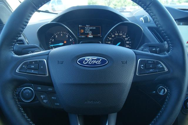 Ford Escape Titanium 14