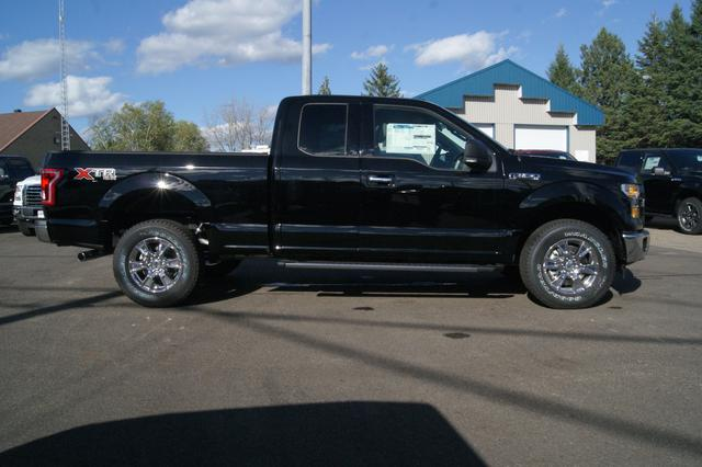 Ford F-150 CAB DOUBLE-145 6