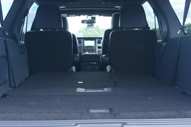 Ford Expedition MAX Platinum 12