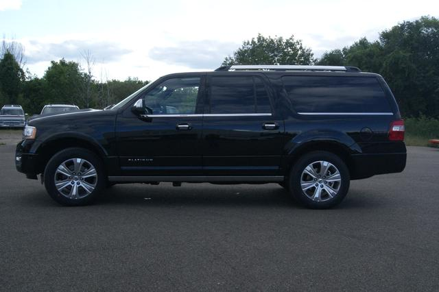 Ford Expedition MAX Platinum 2