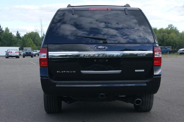 Ford Expedition MAX Platinum 4