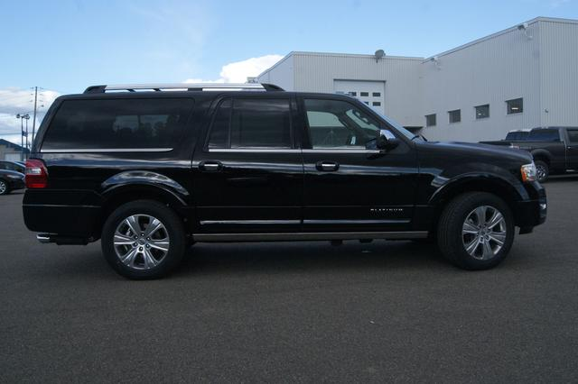 Ford Expedition MAX Platinum 6
