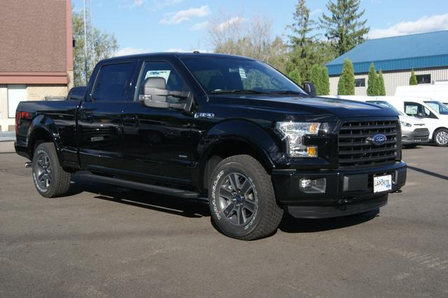 Ford F-150 SUPERCREW-157 5