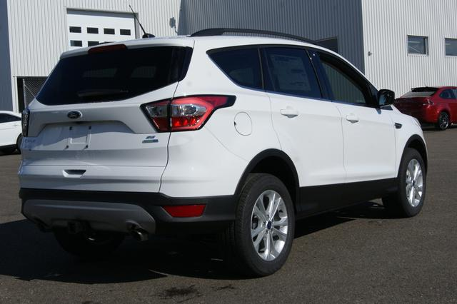 Ford Escape SE 5