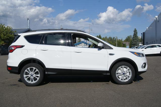 Ford Escape SE 6