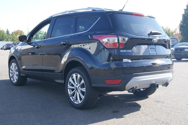 Ford Escape Titanium 3