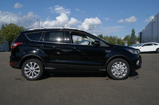 Ford Escape Titanium 6