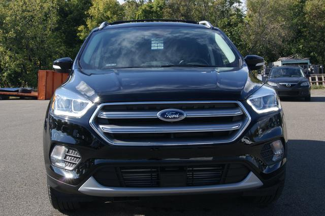 Ford Escape Titanium 8