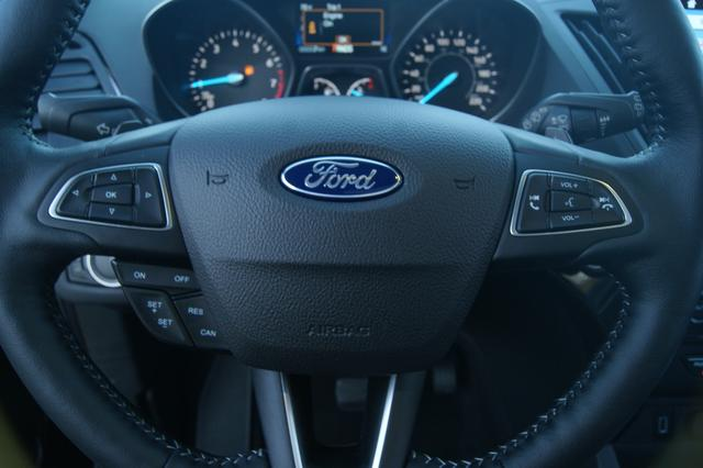 Ford Escape Titanium 15