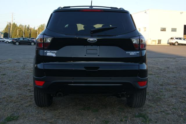 Ford Escape Titanium 4