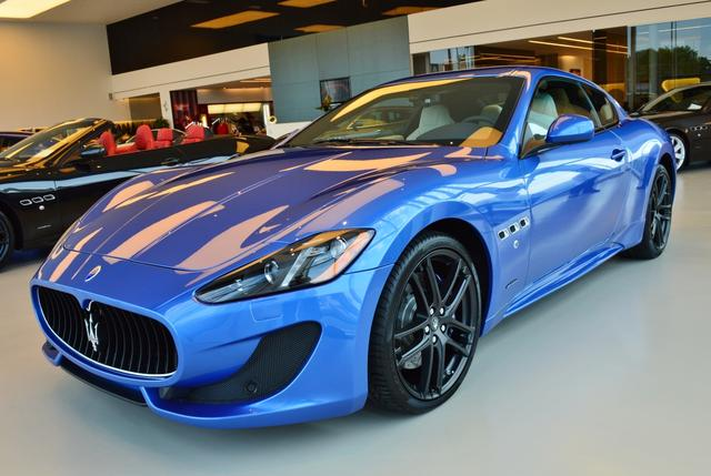 used maserati vehicles for sale second hand maserati. Black Bedroom Furniture Sets. Home Design Ideas