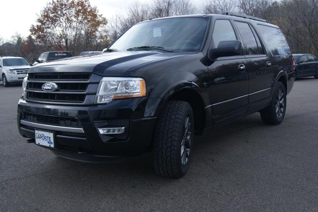 Ford Expedition MAX Limited 1