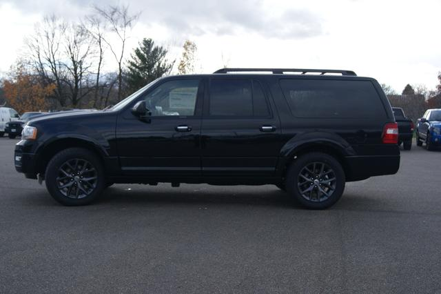 Ford Expedition MAX Limited 2