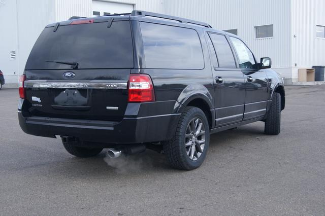 Ford Expedition MAX Limited 5