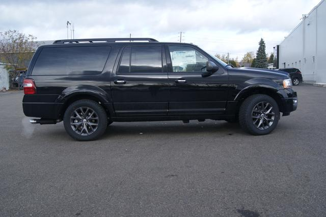 Ford Expedition MAX Limited 6