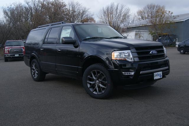 Ford Expedition MAX Limited 7