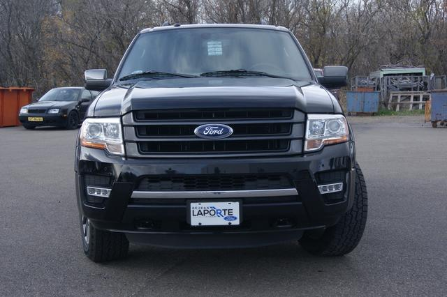 Ford Expedition MAX Limited 8