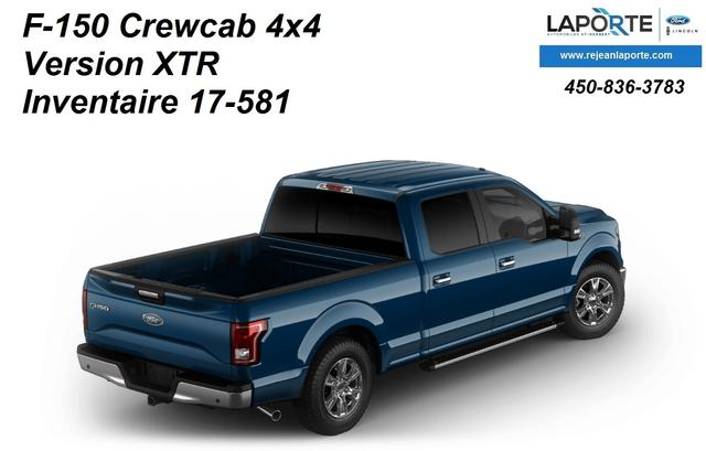 Ford F-150 302A 3