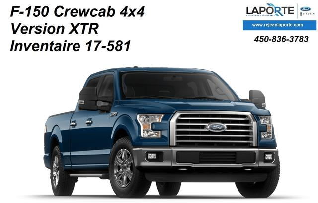 Ford F-150 302A 4
