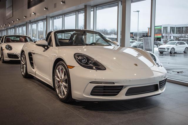 Ford F 150 A Vendre >> Used Porsche Boxster vehicles for sale - Second hand Porsche vehicles on Auto123 | Auto123
