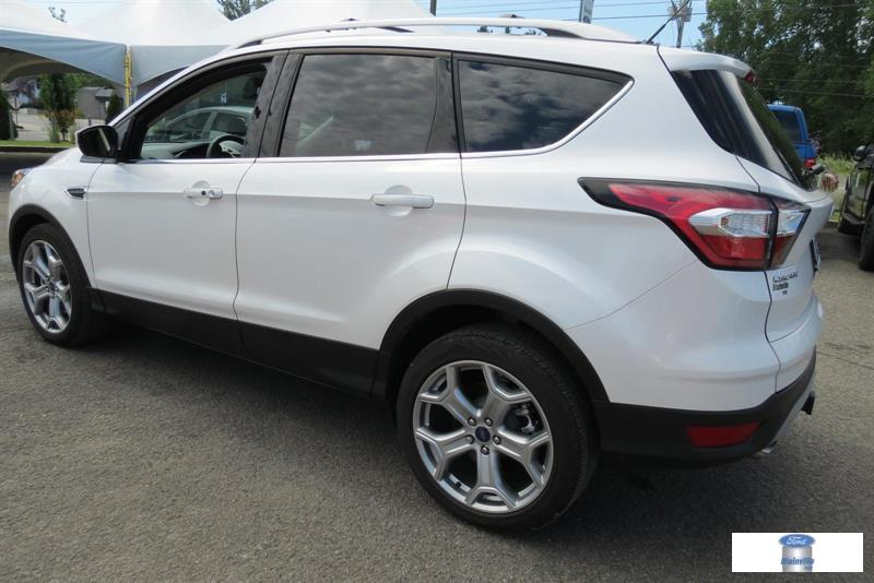 Ford Escape 8