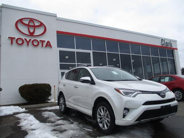 Toyota RAV4  AWD Limited 1