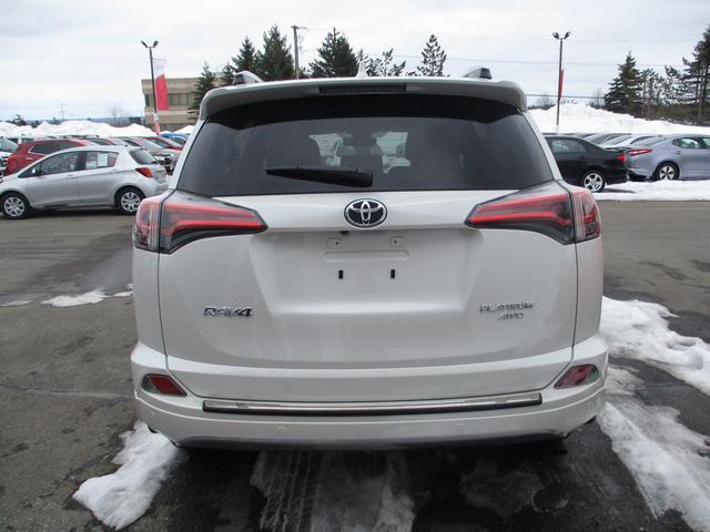 Toyota RAV4  AWD Limited 6