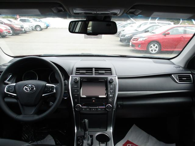 Toyota Camry  LE 15