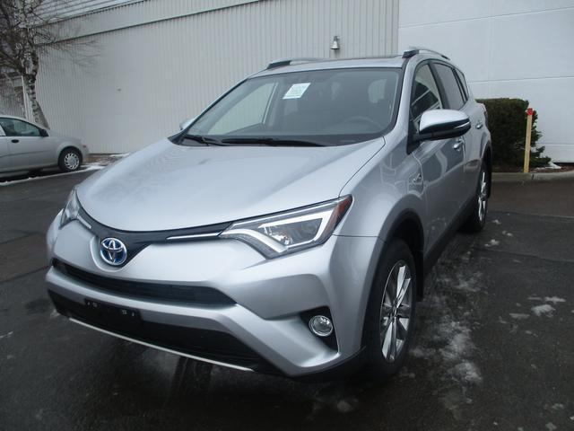 v hicule toyota rav4 2016 neuf vendre fredericton. Black Bedroom Furniture Sets. Home Design Ideas