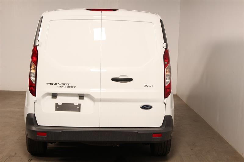 Ford Transit Connect 18