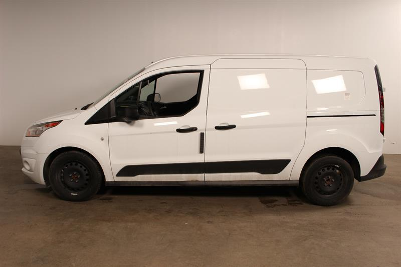 Ford Transit Connect 19