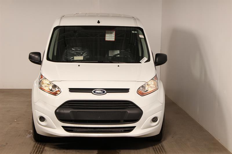 Ford Transit Connect 2