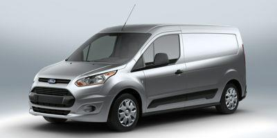 2018 Ford FOURGON TRANSIT CONNECT
