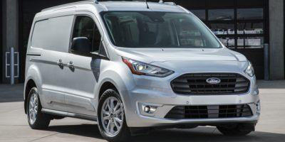2019 Ford FOURGON TRANSIT CONNECT