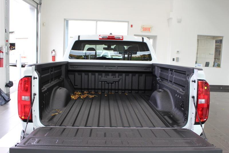 CHEVROLET TRUCK COLORADO 22