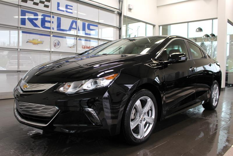 Used Chevrolet Volt vehicles for sale in Montreal - Second ...