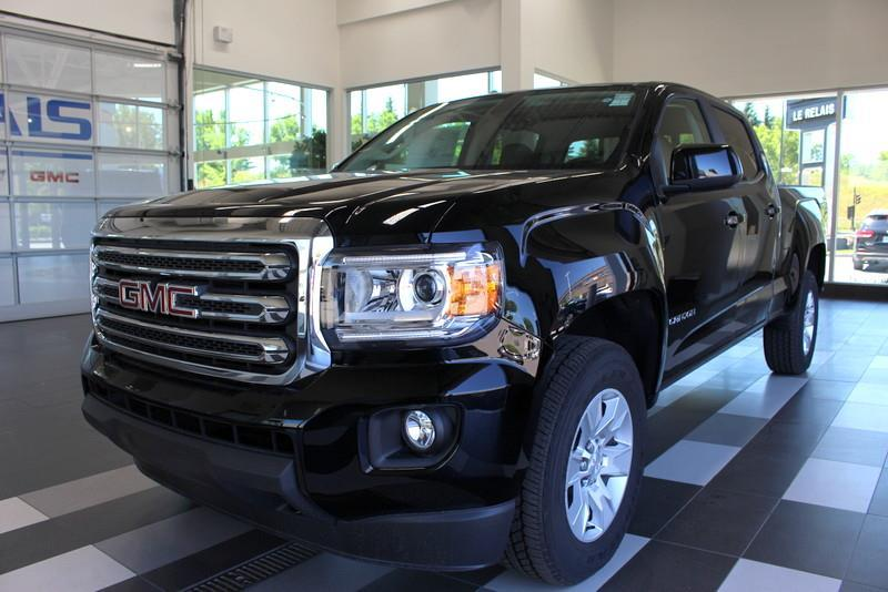 GMC Canyon 1