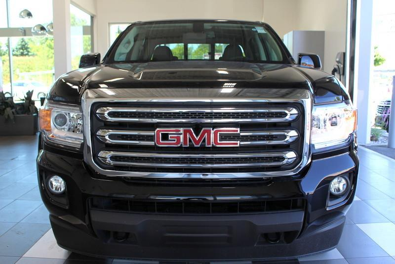 GMC Canyon 2