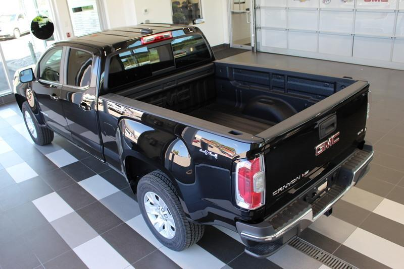 GMC Canyon 26