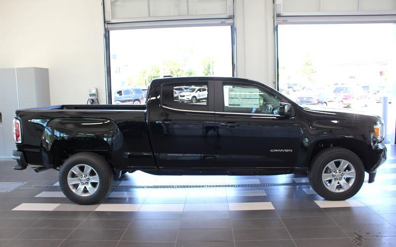 GMC Canyon 5