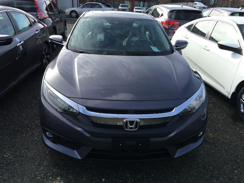 Honda Civic Sedan 2