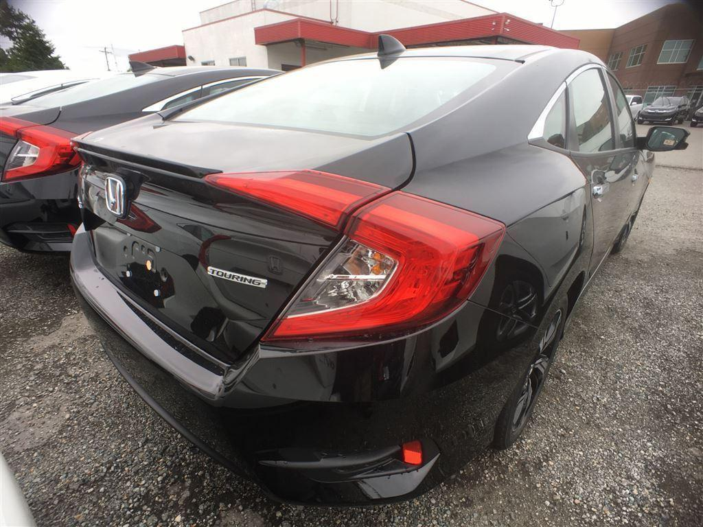 Honda Civic Sedan 3