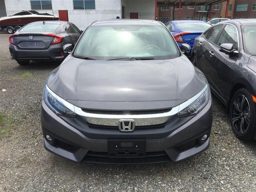 Honda Civic Sedan 5